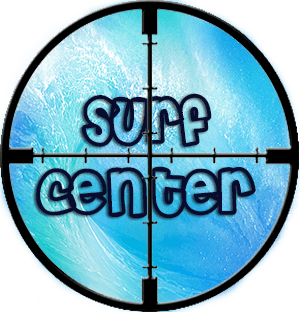 Logo Surf Center